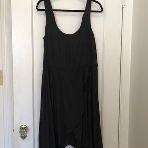 Calypso black dress